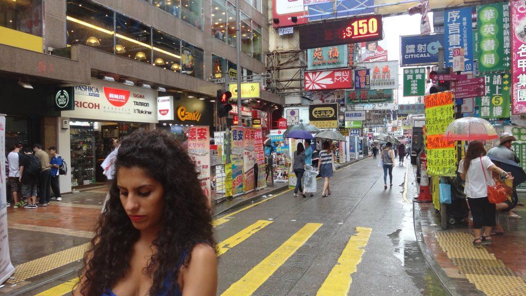 Que ver en Hong Kong en 5 días