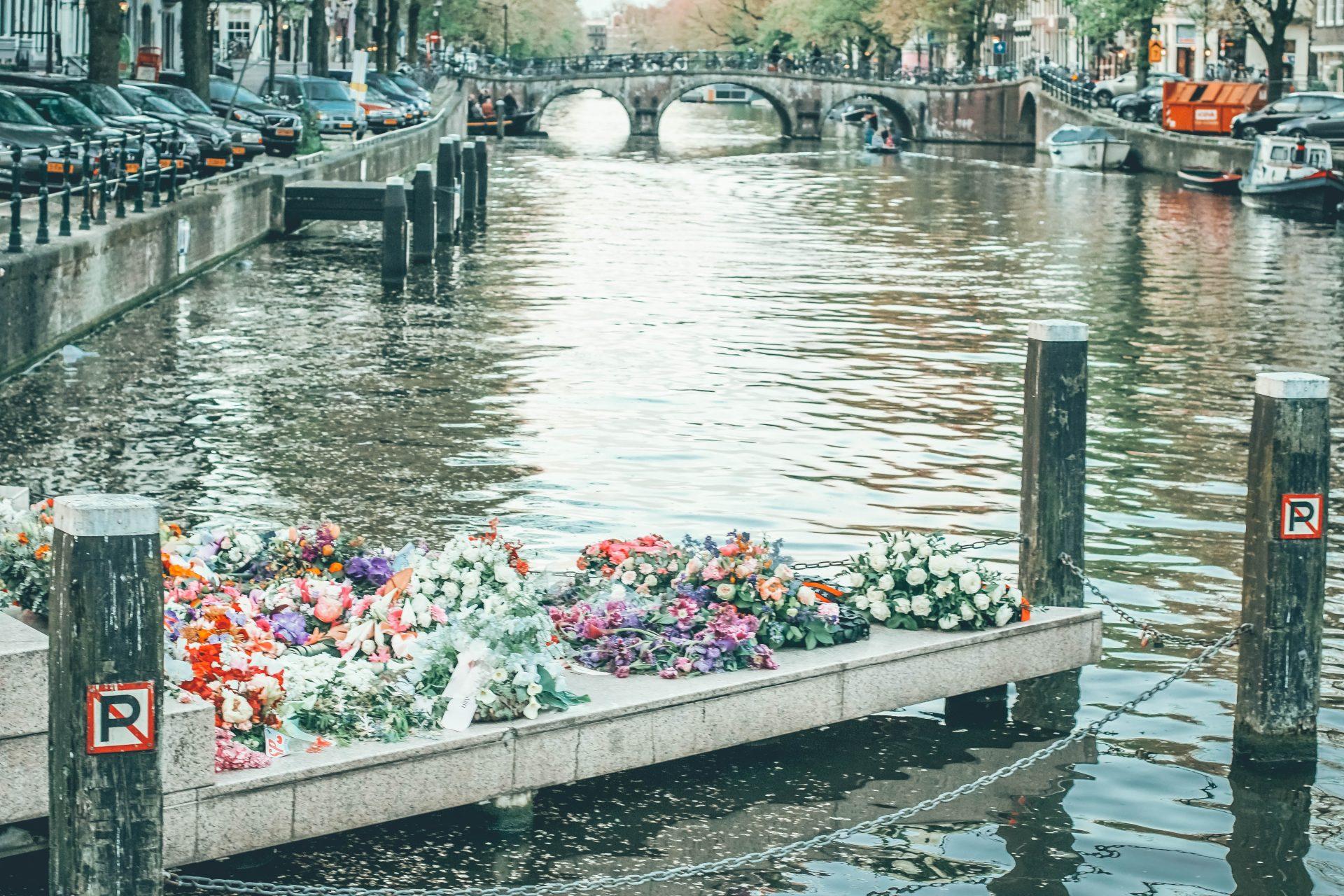 cosas que hacer en Amsterdam en 3 días