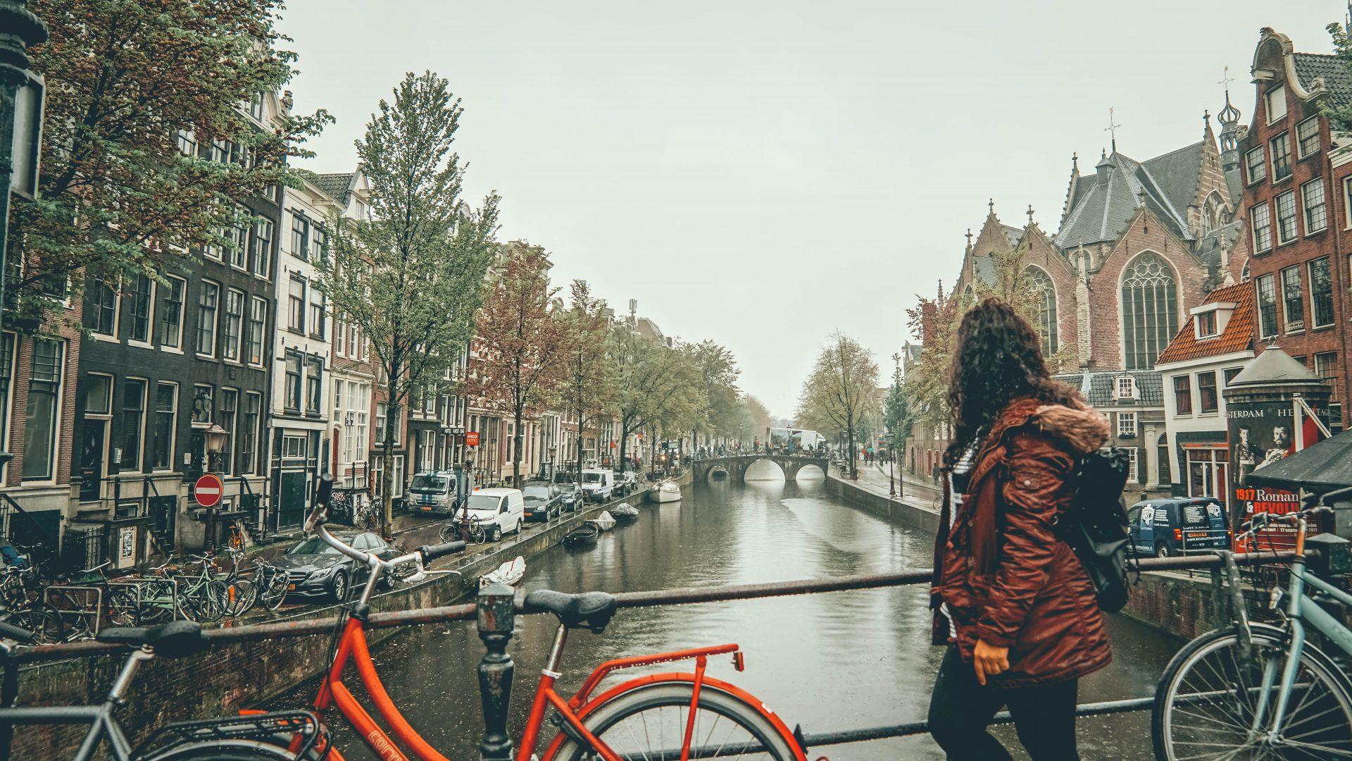 30 Cosas Que Hacer Y Ver En Los Países Bajos Sinohasviajado