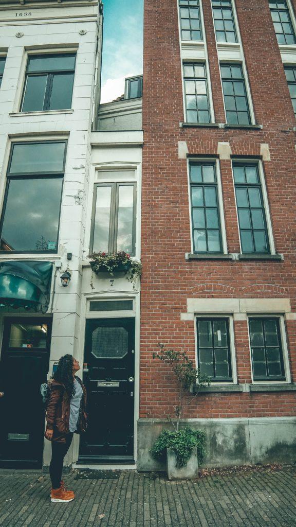 Que hacer en Amsterdam II y Free Tour