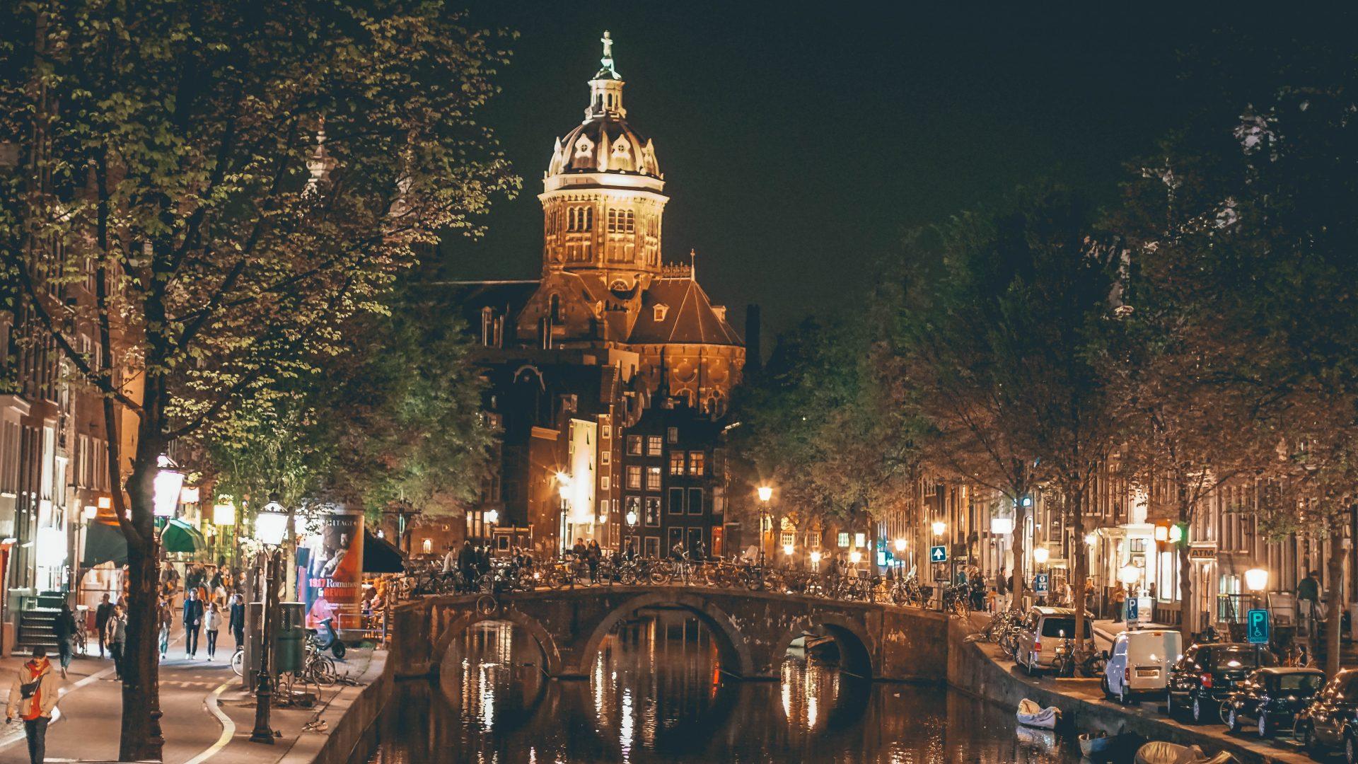 Ruta por Holanda en 8 días y datos prácticos