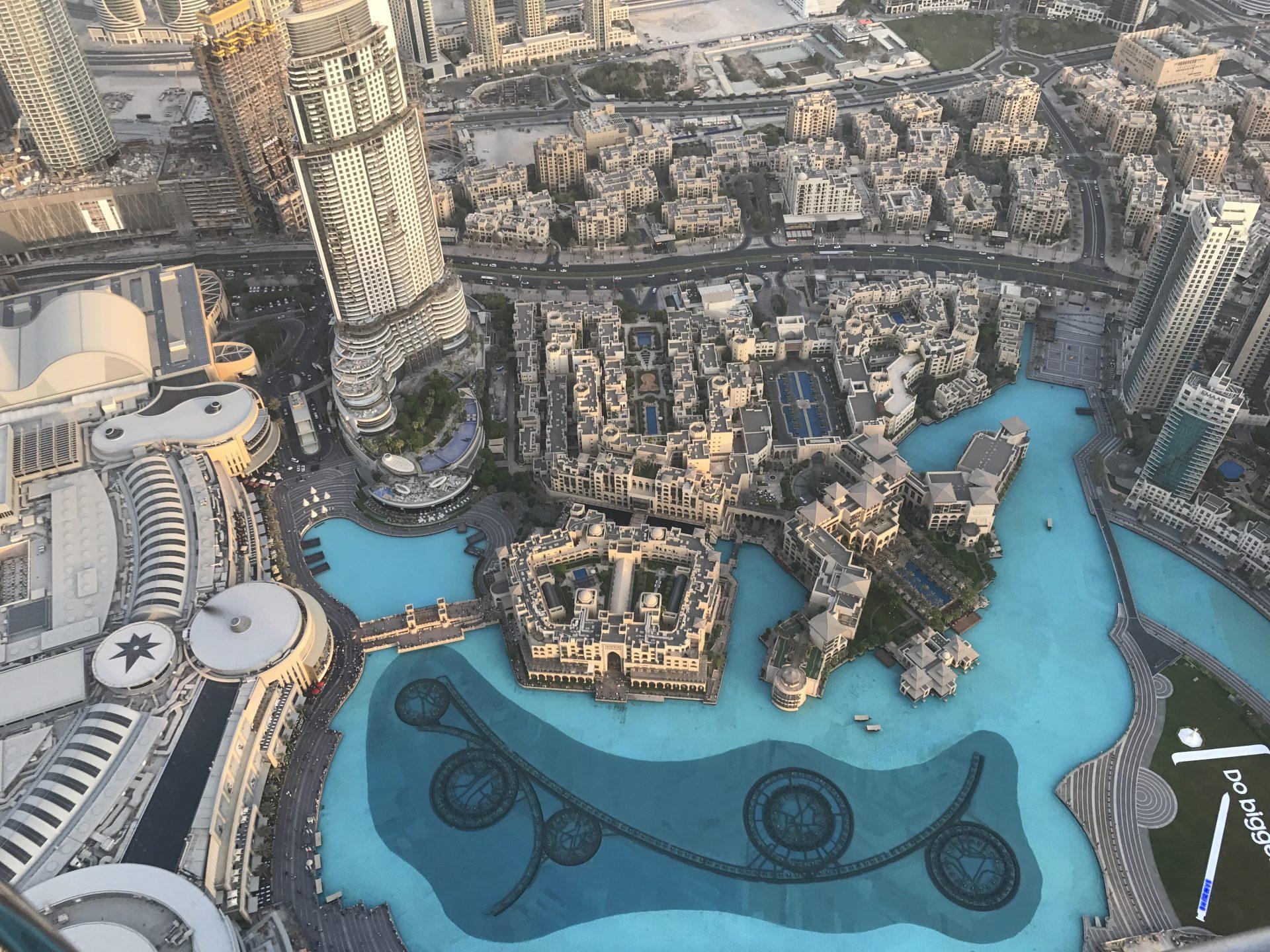 qué ver y qué hacer en Dubai y Abu Dhabi
