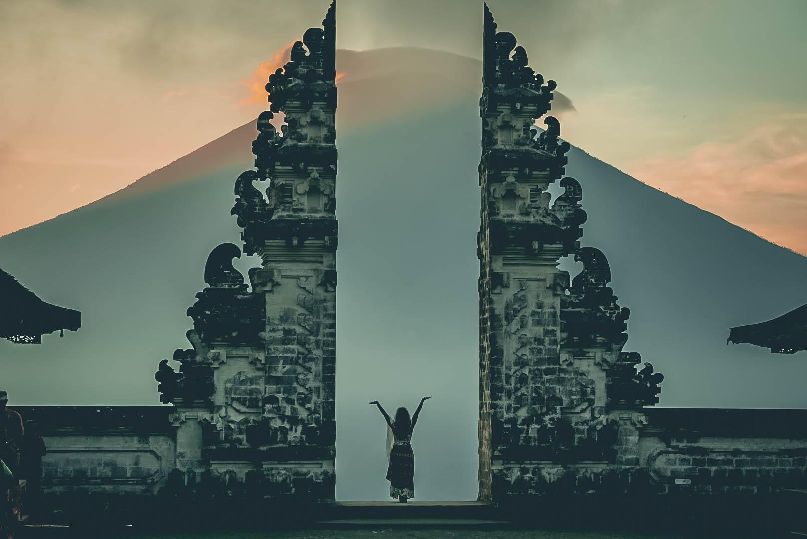 Qué ver y qué hacer en Indonesia