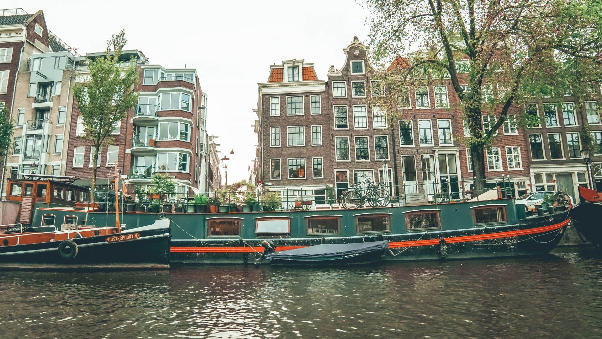 Qué hacer en Amsterdam en 3 días
