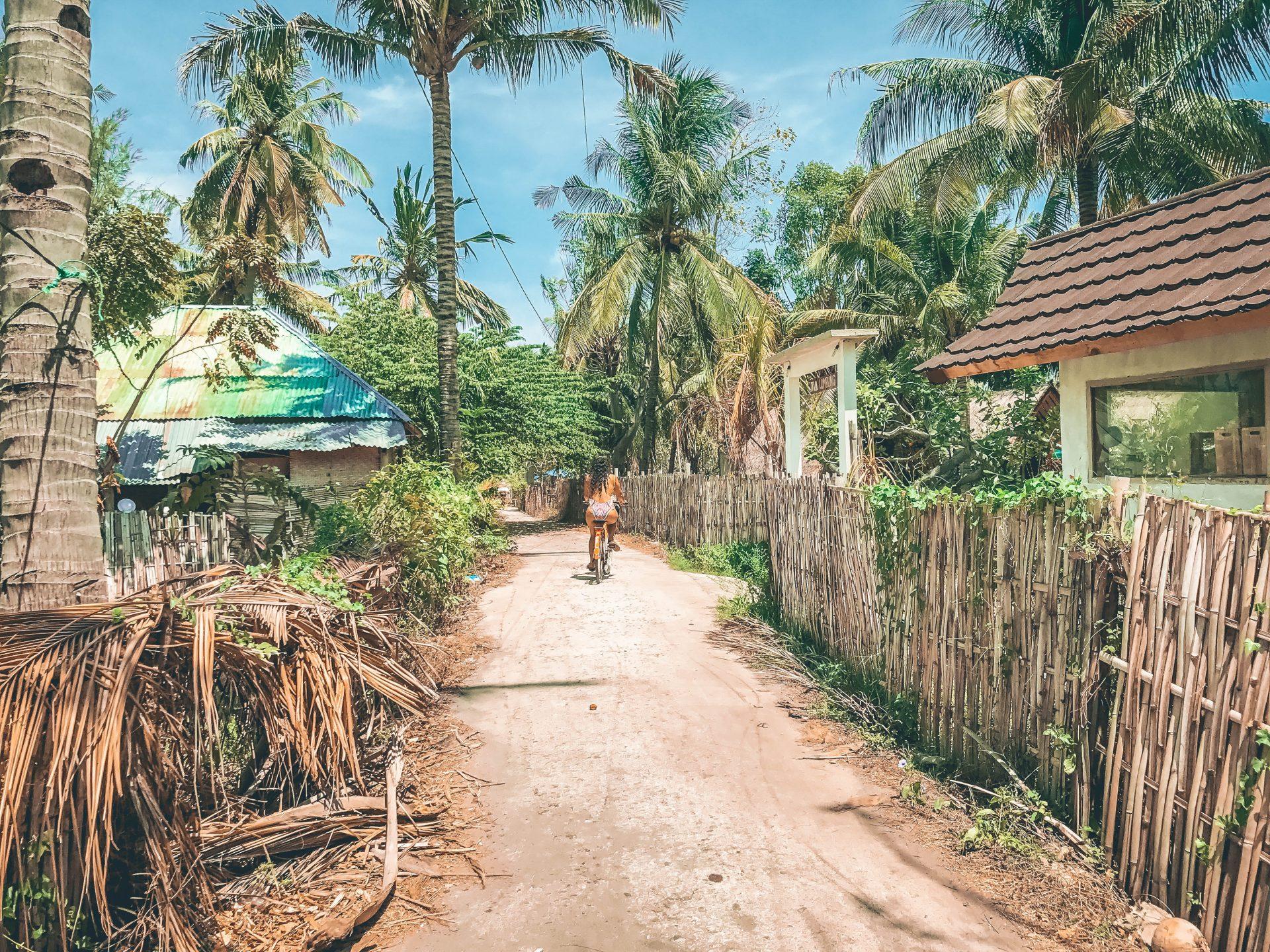 Presupuesto mochilero en Indonesia en 30 días