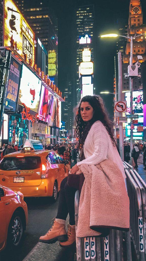 Qué ver y qué hacer en New York