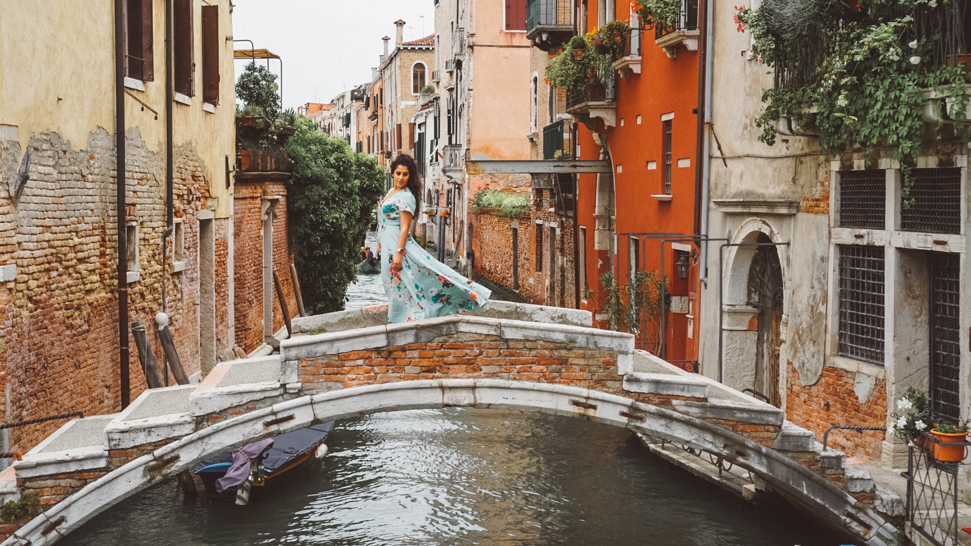 Qué ver en Venecia en 5 días