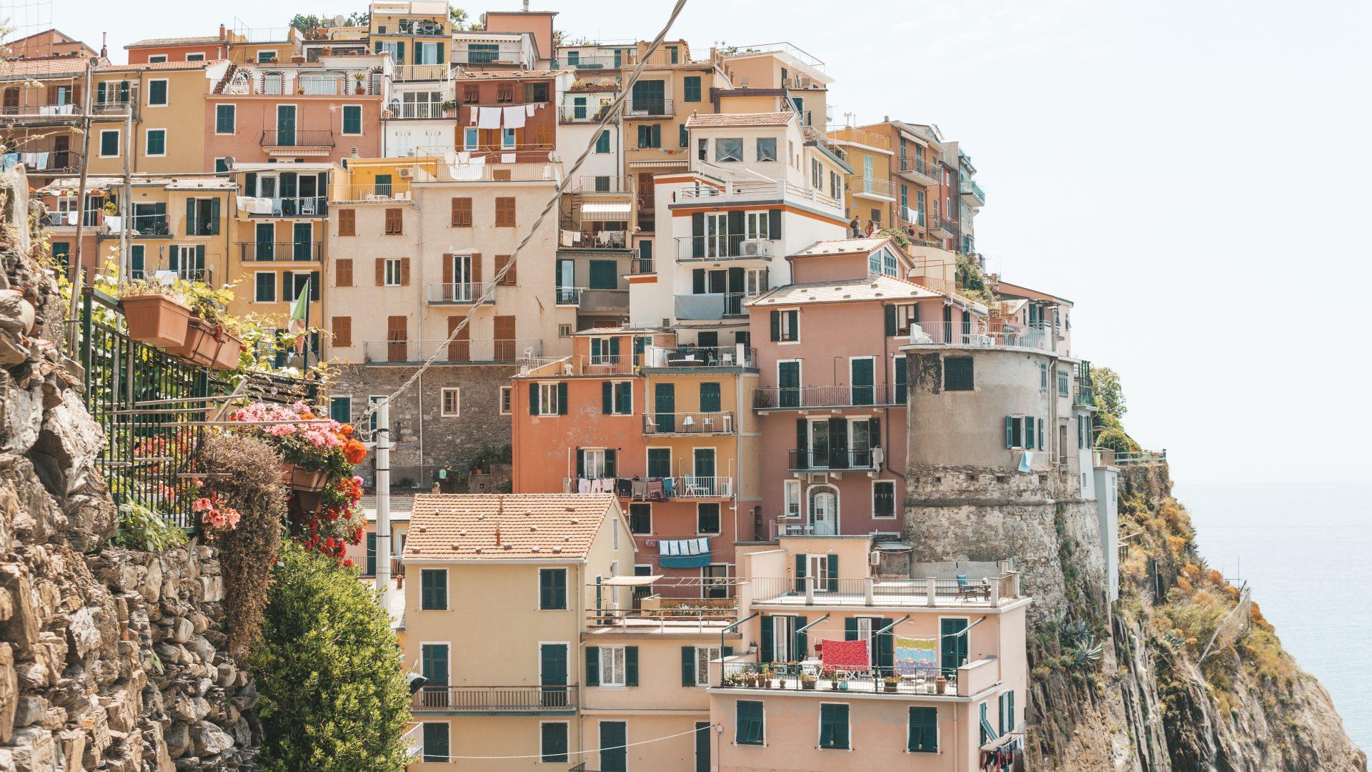 Qué ver y qué hacer en Cinque Terre en 2 días