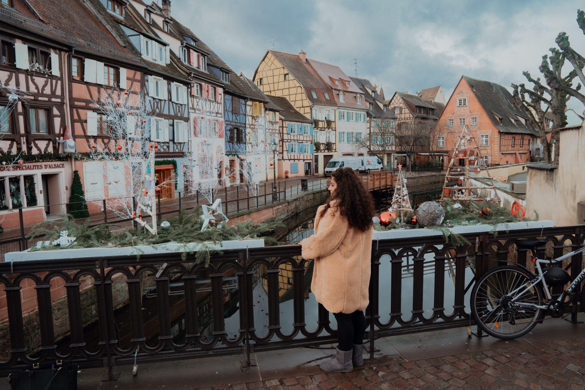 Qué ver en Colmar en un día