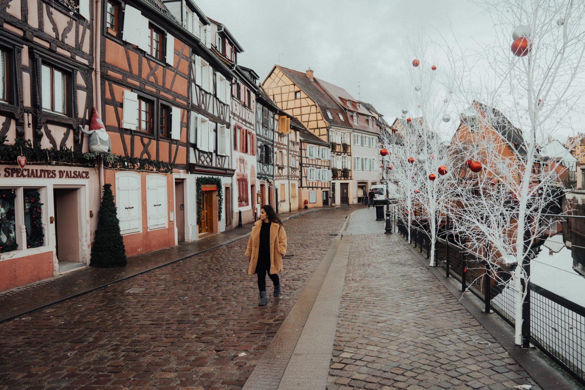 Qué hacer en Colmar en 1 día
