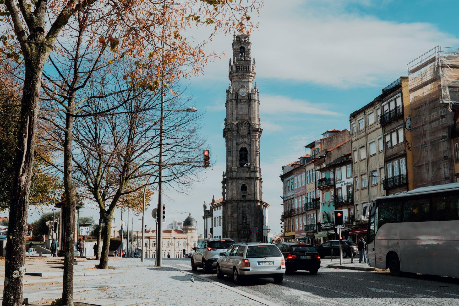 ruta por Oporto en 3 días