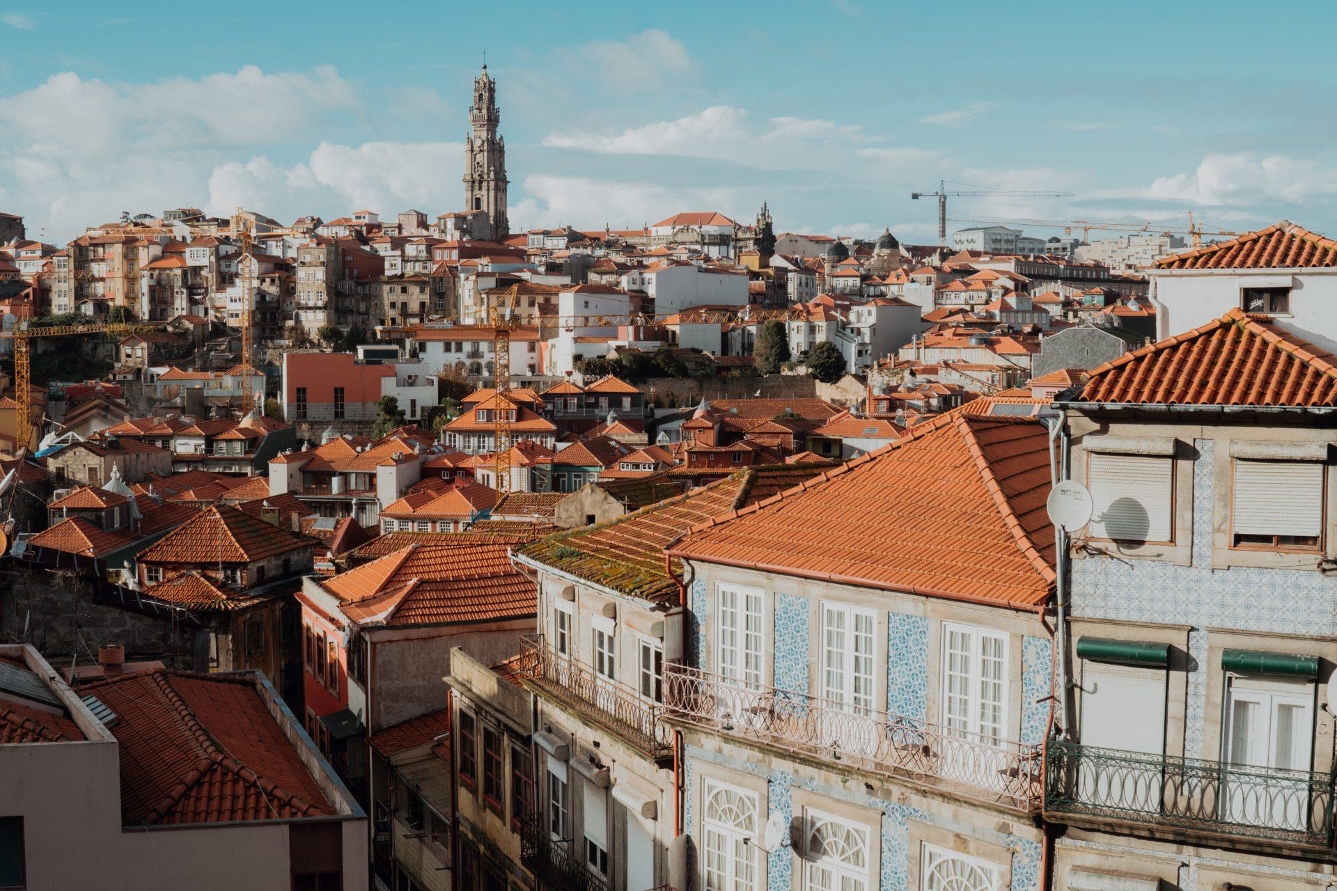 qué hacer en Oporto en 3 días