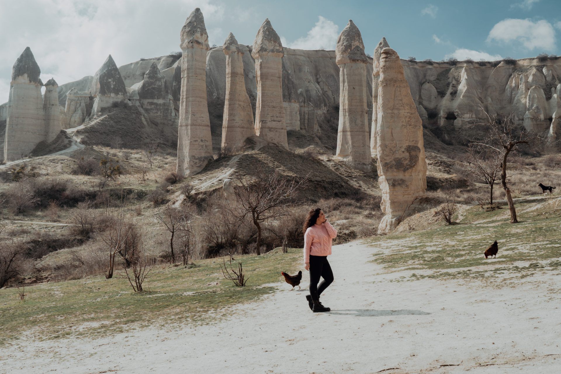 ruta por Turquía en 7 días