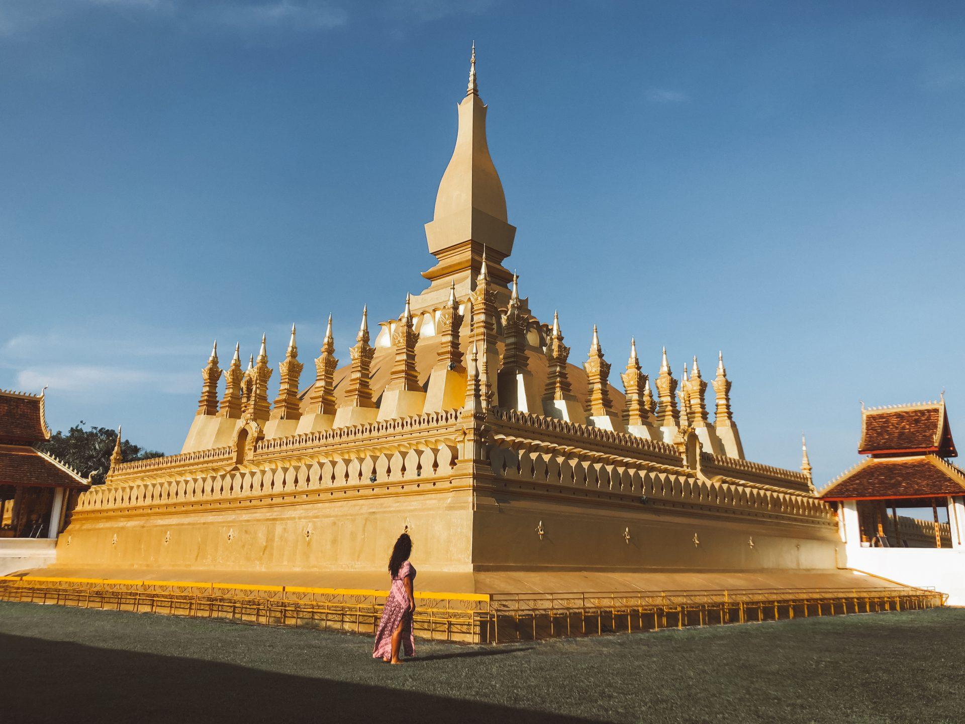 Qué hacer y qué ver en Laos en 15 días