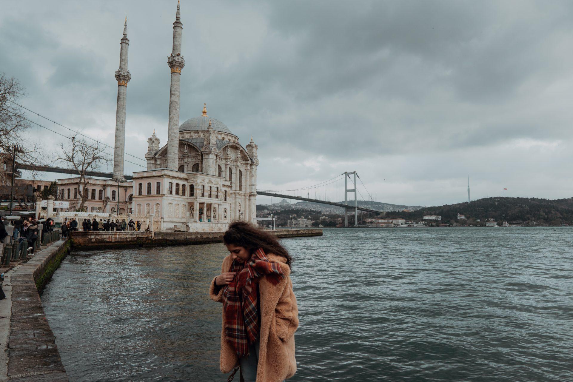 imprescindibles qué ver en Estambul en 3 días