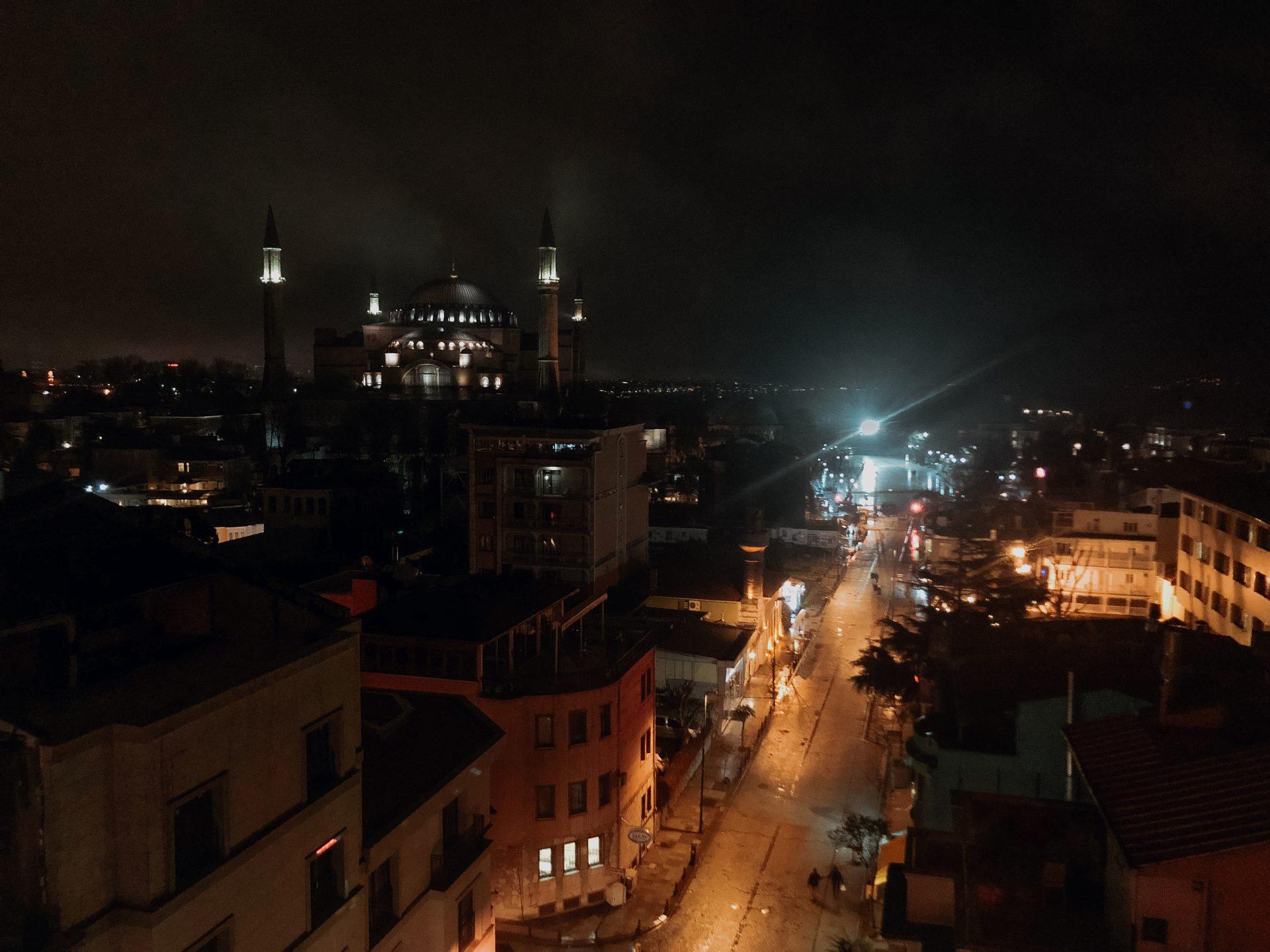 qué ver y qué hacer en Estambul en 3 días