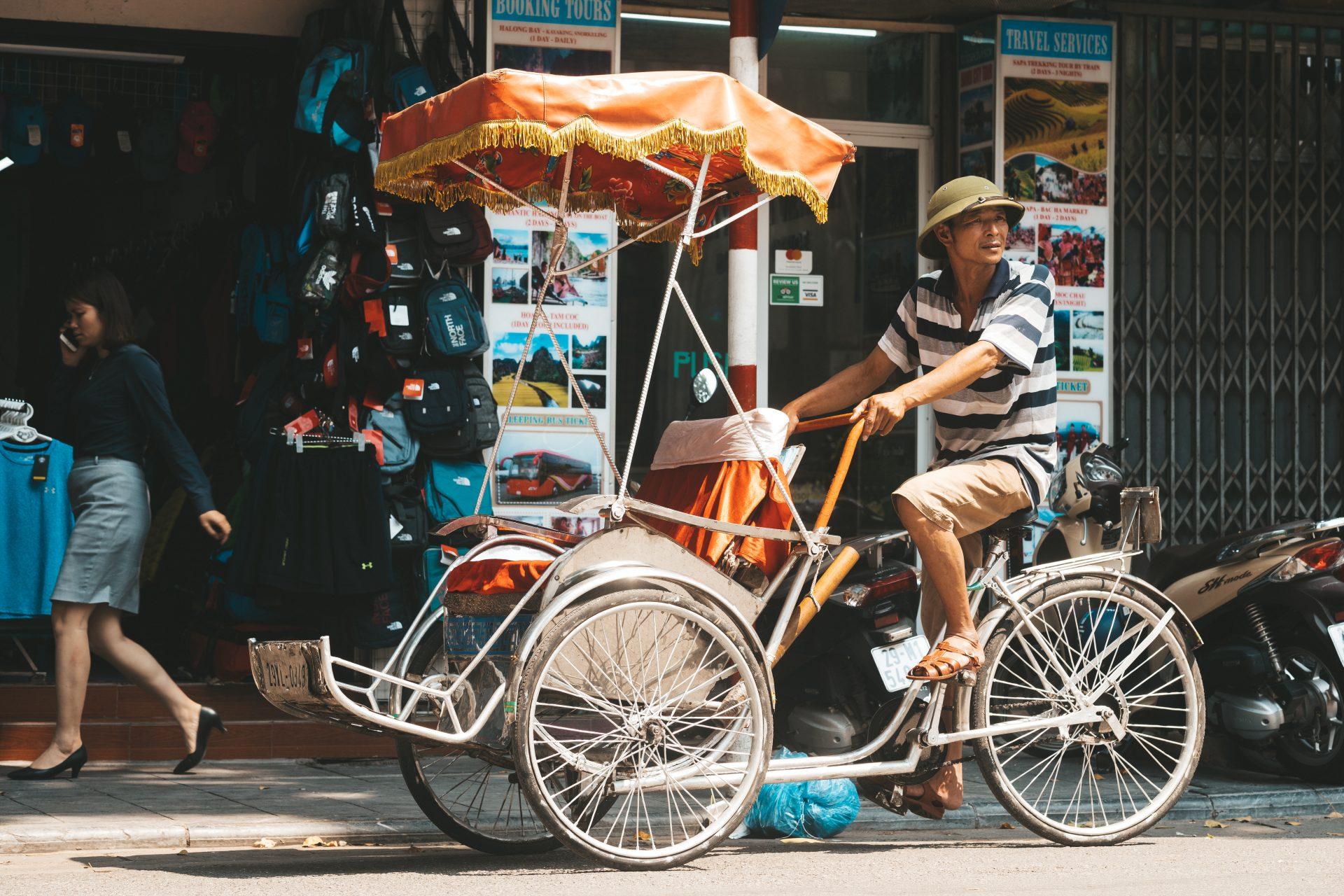 Qué ver y qué hacer en Hanoi en 1 día