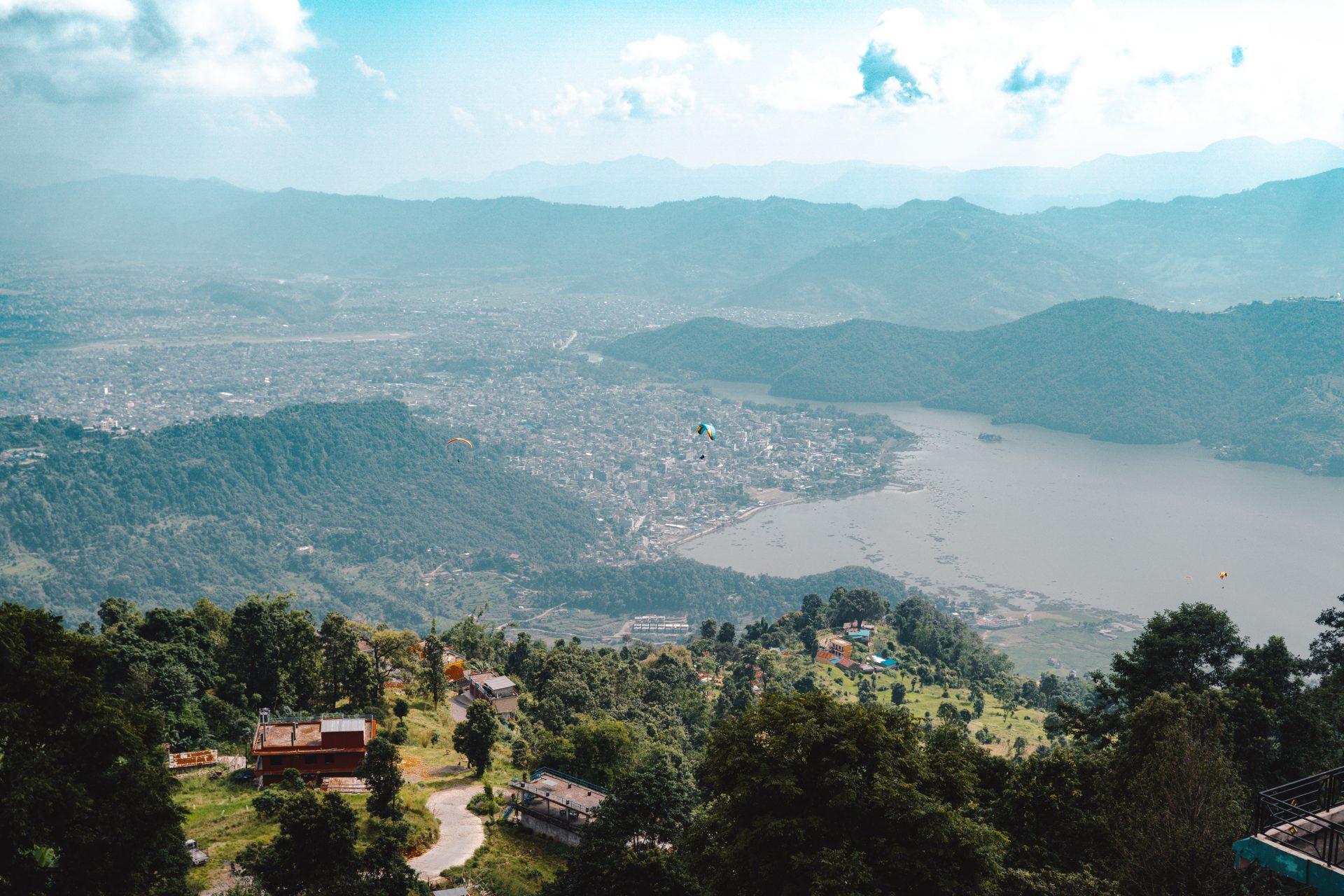 Qué hacer Nepal 30 días