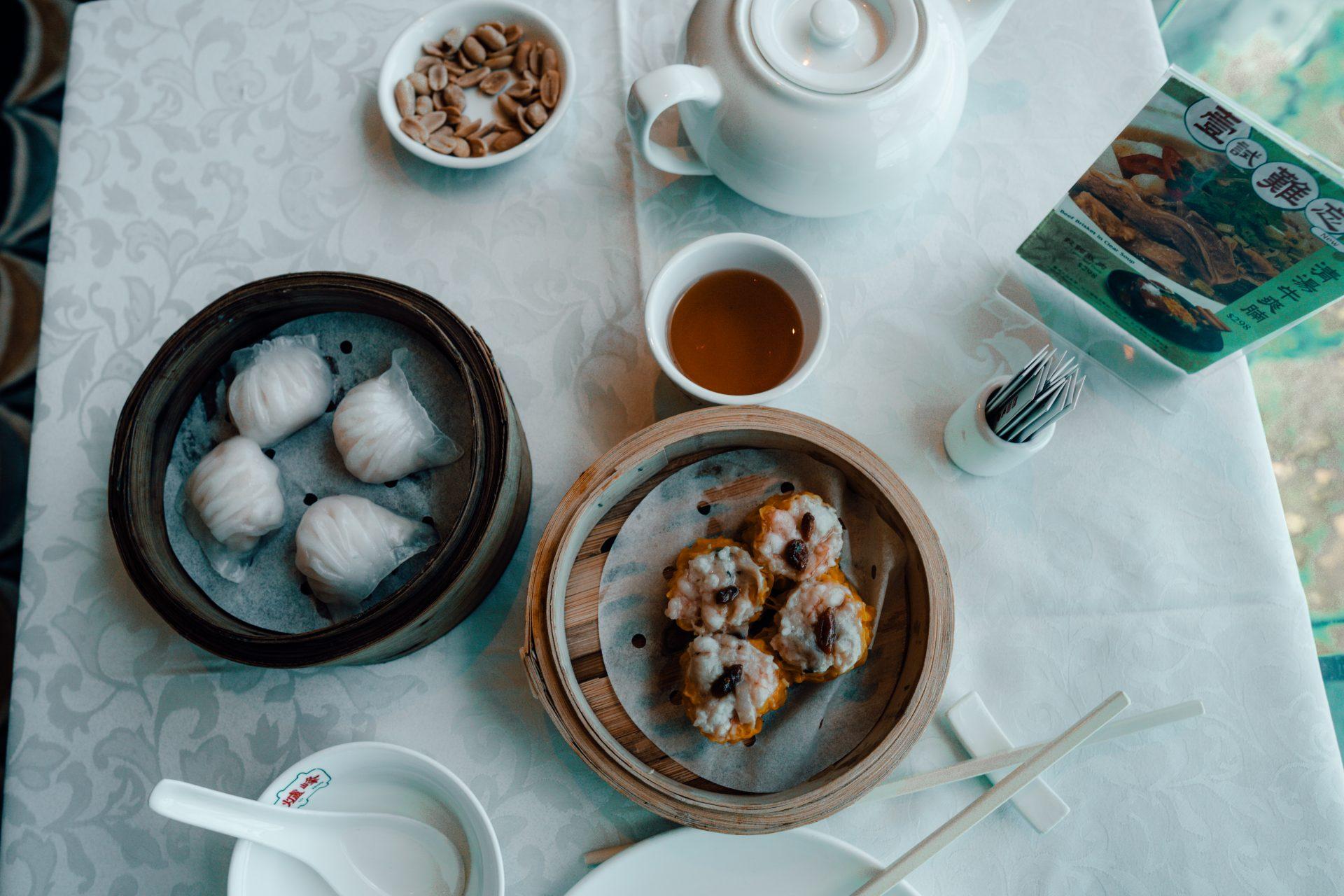 comer en Hong Kong barato