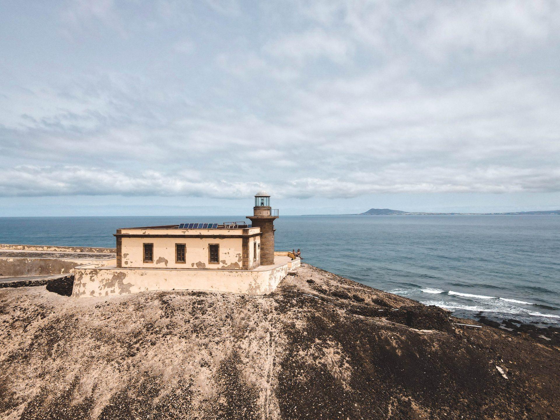 que ver en Isla de Lobos